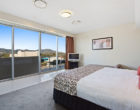 Executive Bedroom Apartment - CBD Luxury Accommodation